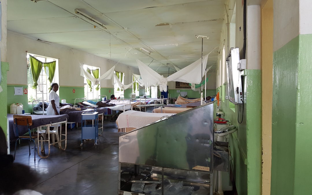 Chikankatasjukhuset