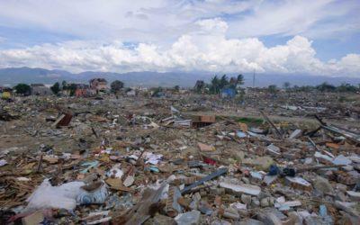 """Sjukvårdsteamet hemma från Indonesien: """"Vi har gjort skillnad för många"""""""