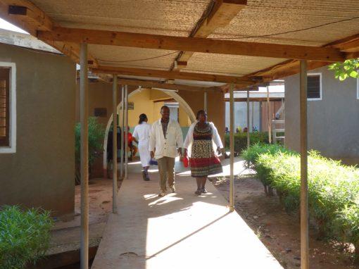 Mchukwisjukhuset