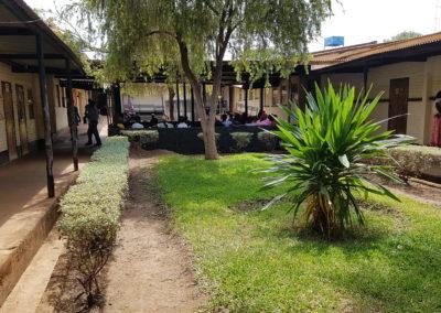 Mpongwesjukhuset