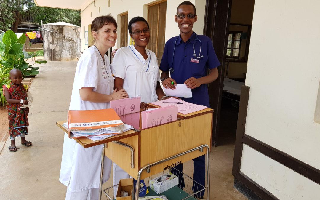 Nkingasjukhuset